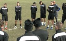 Football National : Le CAB chez le leader Belfort