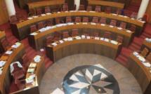 Séance historique pour l'installation de la première Assemblée de Corse gouvernée par les Nationalistes
