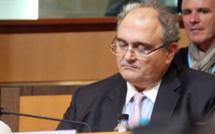 Assemblée de Corse : Le sentiment de Paul Giacobbi