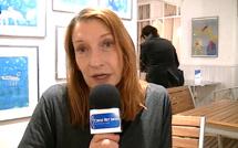 Patrizia Gattaceca, entre poèsie, chant et comédie