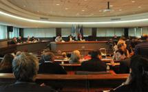 Conseil municipal d'Ajaccio : La dernière séance… de l'année