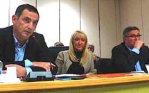 Conseil municipal de Bastia : La CAB, de nouveau, au cœur de la polémique !