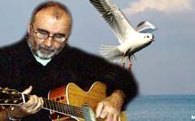 « La Corse et ma guitare » de Jean Mattei