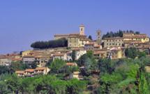 Montescudaio : L'Hymne qui vient de Corse