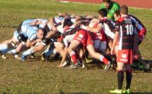 Rugby Honneur : La série noire continue pour le RCA
