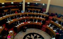 Collectivité territoriale : Une première session entre installation et organisation