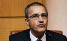 """Jean-Guy Talamoni : """" Nous ne sommes pas ici pour gérer, mais pour gouverner la Corse, ce qui est très différent !"""""""
