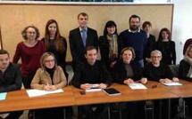 Bastia : Lancement du comité de pilotage du conseil local de santé mentale