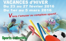 Les activités du complexe sportif Calvi-Balagne