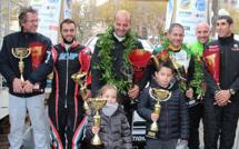 Jean-Marc Acquaviva: «Pas question d'un Rallye de Balagne au rabais»