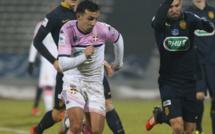 CA Bastia : Zakariya Abarouai (Evian), en renfort