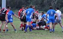 Bastia XV : Double déroute à Berre !