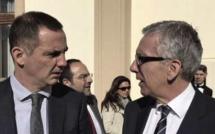 « Construire un partenariat stratégique avec la Sardaigne »