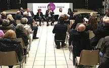 Bastia : Le MCD veut dynamiser la refondation de la Gauche