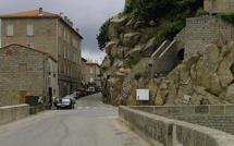Sartene : Les travaux du pont de Scaledda différés