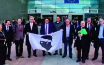 Le modèle corse de développement échiquéen salué au parlement européen à Bruxelles