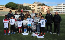 15e anniversaire pour le tournoi de football du FC Squadra Calvi qui se déroulera du 26 au 28 mars