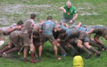 Rugby Honneur : Le RCA en pleine confiance fait chuter Monaco