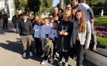 Echecs : Razzia des jeunes espoirs corses aux Opens de Cannes !