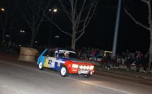 Ajaccio renoue avec les senteurs du Rallye : Grande animation dans les rues de la ville