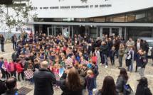 Echecs : Les champions de Corse des jeunes sacrés à Corte