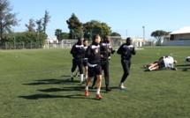 CA Bastia : Faire oublier le match aller