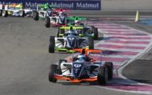 Jean-Baptiste Mela, jeune pilote Corse de monoplace, engagé en Championnat F4