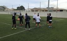Football National : Le CAB met son calendrier à jour à Châteauroux