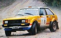 Rallye du Maroc Historique : Bernard Barile et Patrick Chiappe vainqueurs