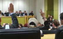 Conseil municipal de Bastia : Jean Zuccarelli se rallie à la majorité