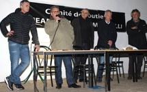 """""""Sustegnu à Jean-Louis Emmanuelli"""" : Barrage filtrant le 25 mai et nouveau rassemblement le 30 mai à L'Ile-Rousse"""