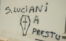 Menaces contre Savériu Luciani : L'Exécutif de Corse condamne