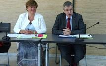 Schéma des Services aux Familles de Haute-Corse : Mise en place du Comité de pilotage