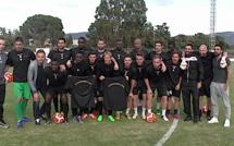 Championnat National : CA Bastia… Et maintenant ?