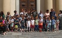 Festa di a lingua corsa : « Parolle Sparte » in Bastia