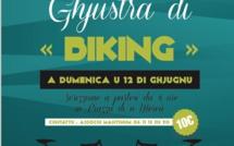 Festa di a lingua in Bastia : Pédaler pour la bonne cause