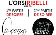 Ajaccio : Troisième tournoi de sixte de l'Orsi Ribelli