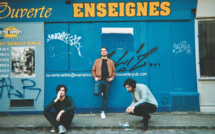 """Donde Estoy"", l'album des Casablanca Drivers"