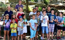 Echecs : Nabil Bouslimi brillant vainqueur de la 27ème édition de l'open de Casanova