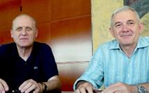 Université de Corse et Conseil départemental de Haute-Corse : La main dans la main…