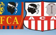Ligue 2 : Le GFCA marque son territoire