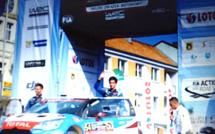 Championnat du monde des Rallyes WRC 2-Pologne : La belle aventure de Pierre-Louis Loubet