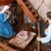 Messe de Noël à Castellucio