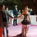 Calvi : Défilé de mode des commerçants