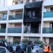 Incendie appartement Ajaccio