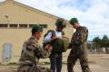 Journée découverte au 2e REP pour la classe Défense du Collège de Calvi Mgal-6664434