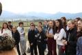 Journée découverte au 2e REP pour la classe Défense du Collège de Calvi Mgal-6664435