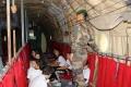 Journée découverte au 2e REP pour la classe Défense du Collège de Calvi Mgal-6664439