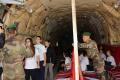 Journée découverte au 2e REP pour la classe Défense du Collège de Calvi Mgal-6664442