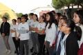 Journée découverte au 2e REP pour la classe Défense du Collège de Calvi Mgal-6664451